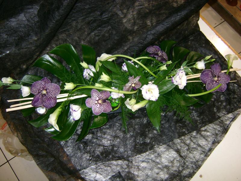 centre de table originale pas cher art floral chaumont 52 art floral. Black Bedroom Furniture Sets. Home Design Ideas