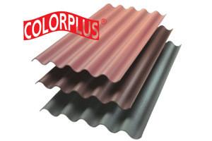 plaque ondul e fibro ciment de la marque edilfibro chez. Black Bedroom Furniture Sets. Home Design Ideas